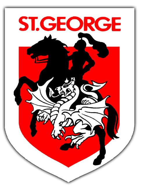 St George Dragons: The Front Row Forums