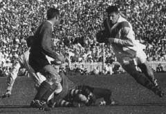 Norm Provan - St George rugby league history